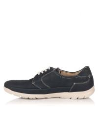 Zapato cordones piel Hombre Callaghan 18400