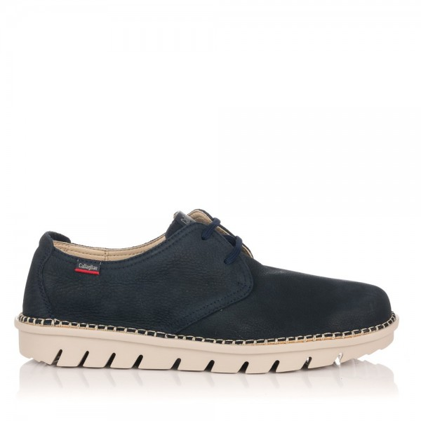 Zapato cordones extralight Callaghan 14509