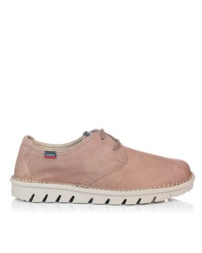 Zapato cordones extralight Hombre Callaghan 14509
