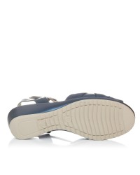 Sandalia piel clasicc Pitillos 5513