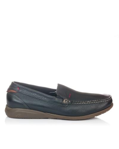 Zapato kiowa piel Hombre Fluchos F0540