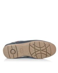 Zapato mocasin piel Callaghan 18401