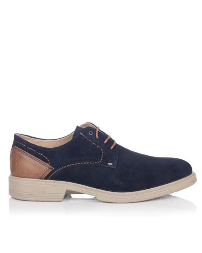 Zapato cordones ante Hombre Luisetti 28708