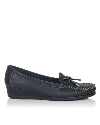 Zapato kiowa piel lazo Mujer Gomez 308