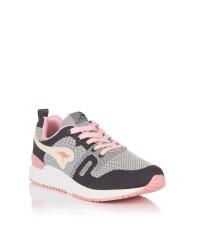 Zapatillas cordones kangaroos Mujer Kangaroos K2330