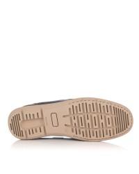 Zapato mocasin piel Hombre Baerchi 7951
