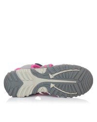 Sandalia deportiva velcro Mujer Gomez A1106