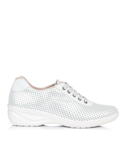 Zapato deportivo cordones Mujer Roal 90200