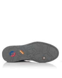 Zapato cordones sport piel Hombre Fluchos F0391