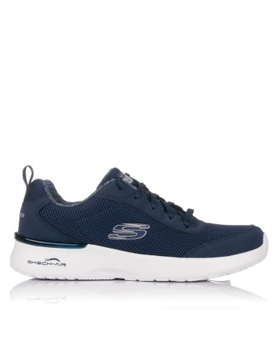 Zapatilla skech-air dynamight Mujer Skechers 12947 NVY