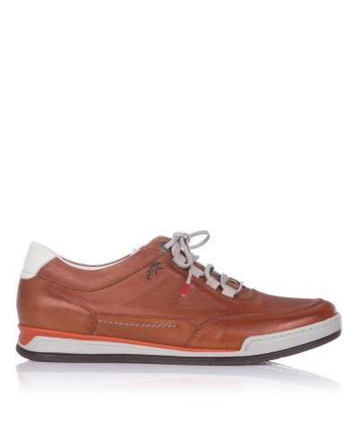 Zapato deportivo piel Hombre Fluchos F0146