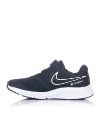 Zapatilla velcro star Unisex-niños Nike AT1801