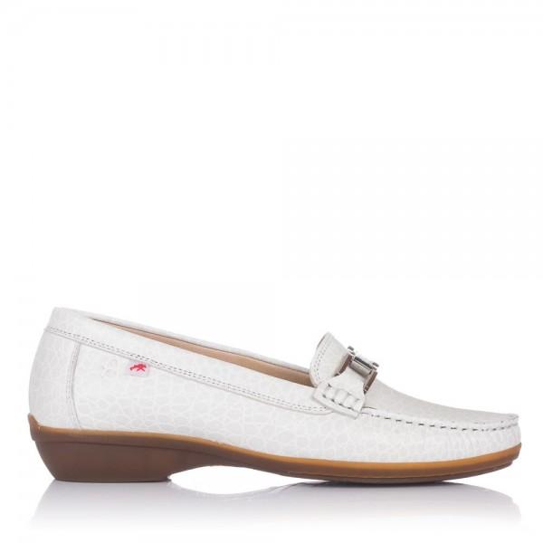 Zapato kiowa piel Mujer Fluchos 807