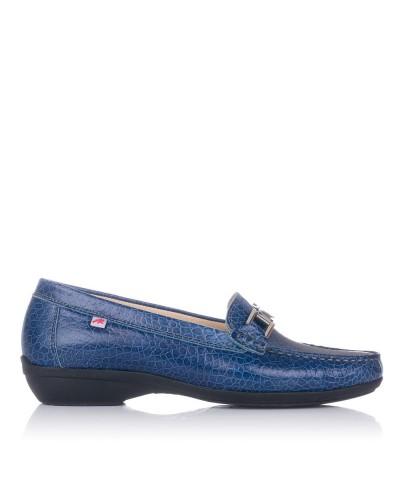 Zapato kiowa piel Fluchos 807