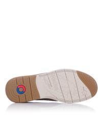 Zapato mocasin sport piel Hombre Fluchos F0794