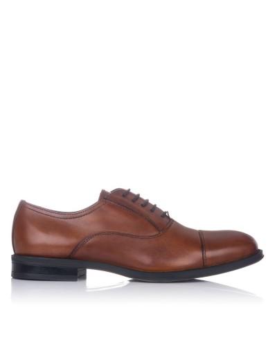 Zapato cordones vestir piel Hombre T2in V-414