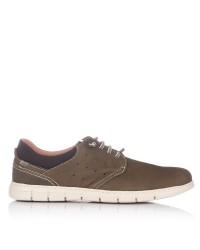 Zapato sport piel Baerchi 5370
