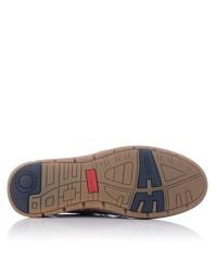Zapato mocasin piel Luisetti 23320