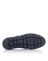 Sandalia cerrada piel velcro Pitillos 2003