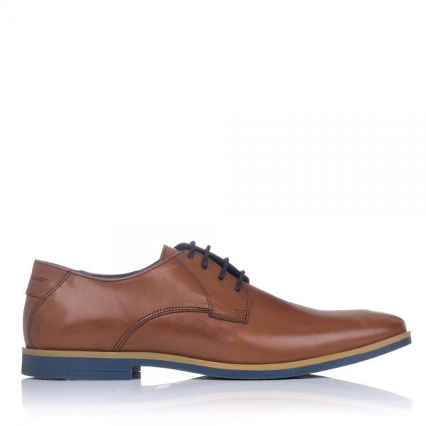 Zapato cordones piel vestir Gomez 1210054
