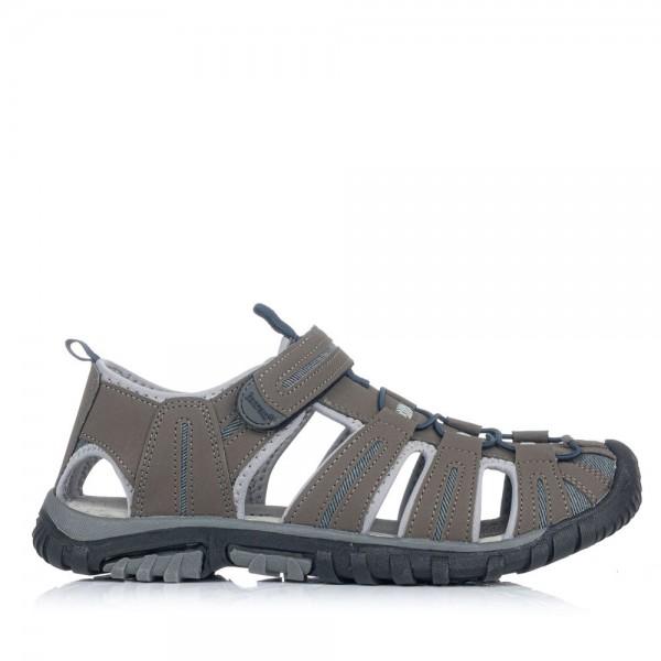 Sandalia deportiva velcro Hombre Gomez A1105
