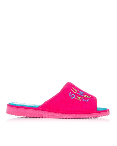 Pinky bordado rizo Mujer Gomez 375