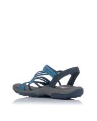 Sandalia reggae slim skech Skechers 41180 NVY