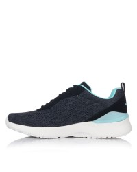 Skech-air dynamight top prize Mujer Skechers 149340 BKTQ