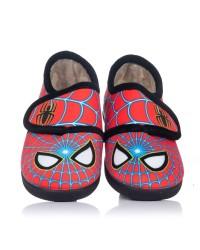 Zapatilla de casa spiderman Niños Vulca bicha 1040