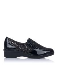 Zapato mocasin piel classicc Pitillos 6310
