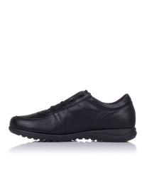 Zapato sport piel cordones Pitillos 2117