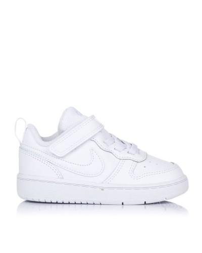 Zapatilla court borough Unisex-niños Nike BQ 5453