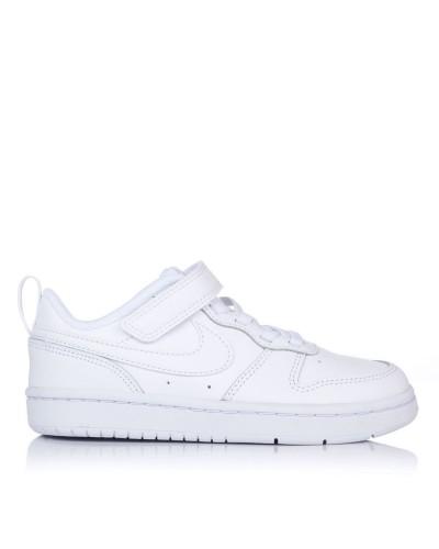 Zapatilla court borough Unisex-niños Nike BQ 5451