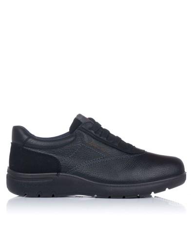 Zapato sport piel light Luisetti 32804