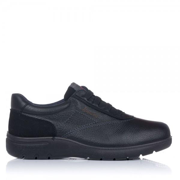 Zapato sport piel light Hombre Luisetti 32804