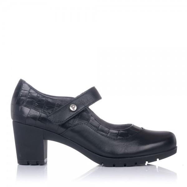 Zapato pulsera tacon Pitillos 3110