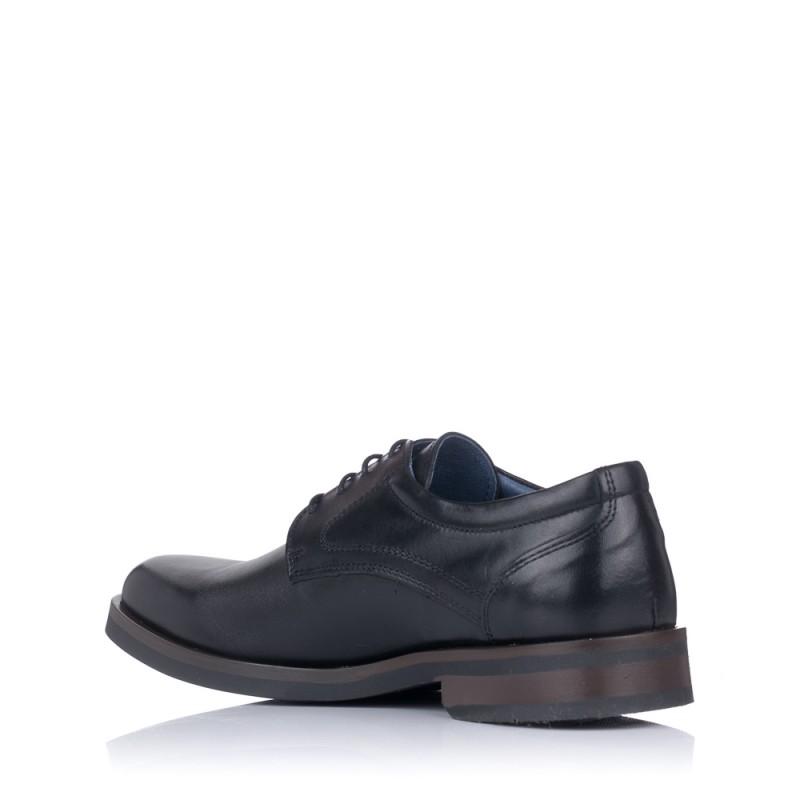 GOMEZ 618 Zapato Cordones Sport Piel Hombre