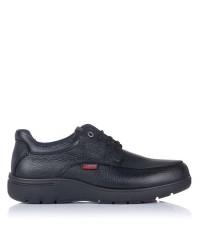 Zapato cordones piel light Hombre Luisetti 31002