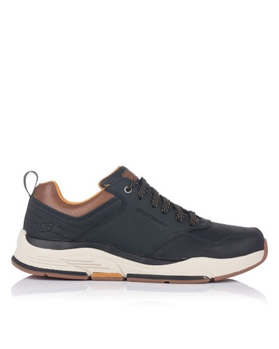 Zapato benago treno Skechers 66204 BLK