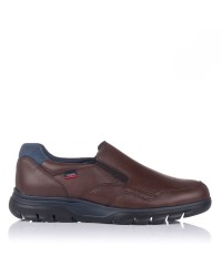 Zapato mocasin light Hombre Callaghan 16200