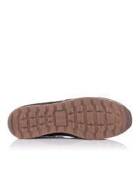 Bota deportiva piel cordones Hombre Kangaroos 5585-18