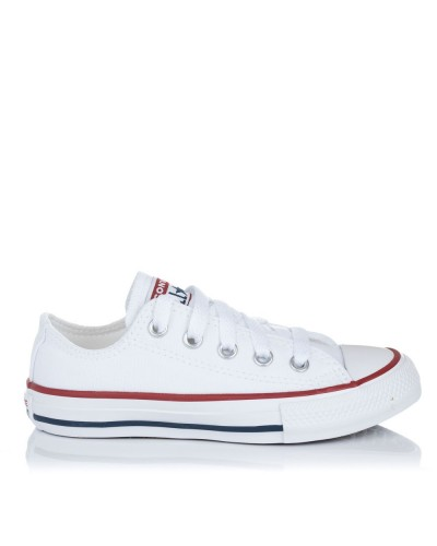 Zapatilla cordones all star Converse 3J256C