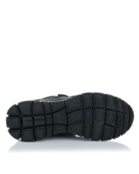 Zapatilla flex advantage Hombre Skechers 58365 BBK
