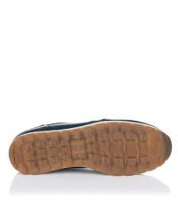 Zapatillas sport piel cordones Hombre Kangaroos 2-14