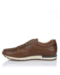 Zapatillas sport piel cordones Kangaroos 2-13