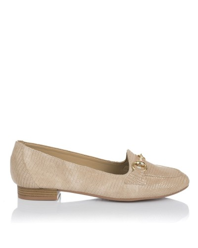 Zapato adorno tacon bajo Mujer Maria jaen 2005