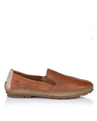 Zapato sport piel Fluchos 1174