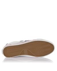 Zapatilla cordones lona Lois 61256