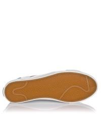 Zapatilla cordones lona Lois 61259
