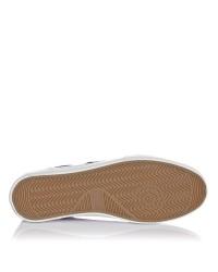 Zapatilla cordones lona Lois 61260